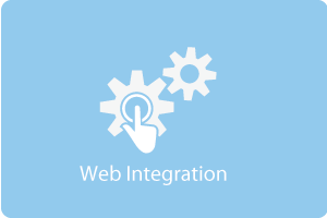 web-integration